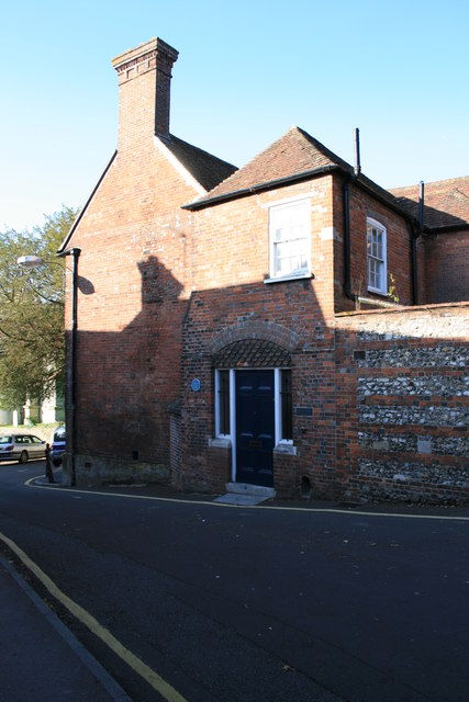 The Old Rectory, Blandford Forum