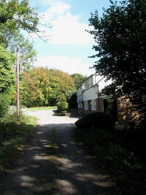 Inholms Cottage
