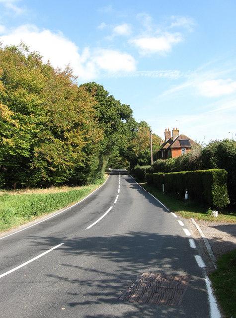 St Helena Lane