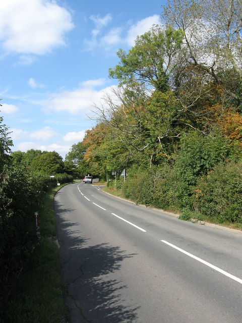 Plumpton Crossways