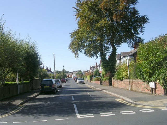 Lynton Gardens - Birstwith Road
