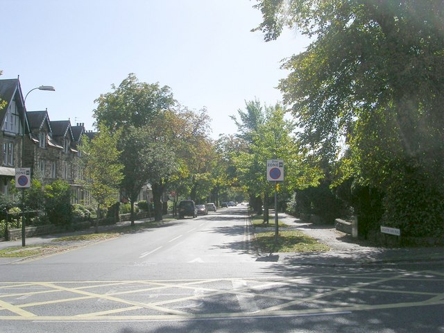 Lancaster Park Road - Knaresborough Road