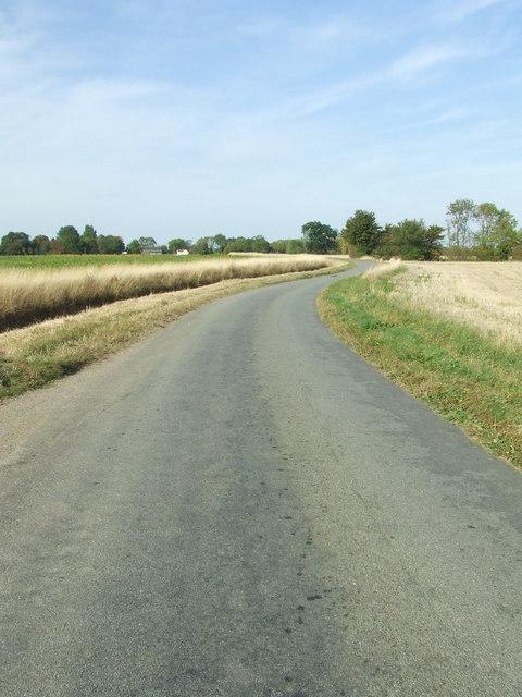 Sheepgate Lane