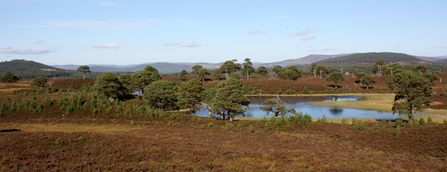 Loch a' Gharbh-choire
