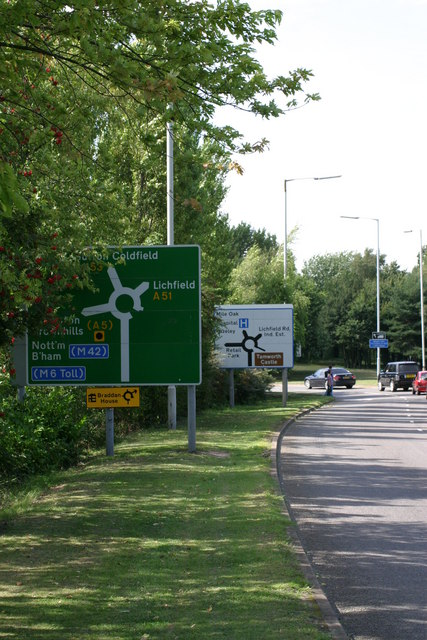 Signs on Riverdrive  (2)