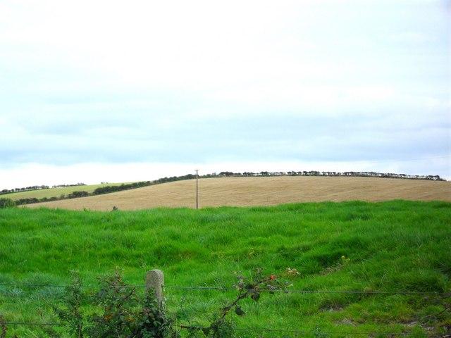 Ballybryan Townland