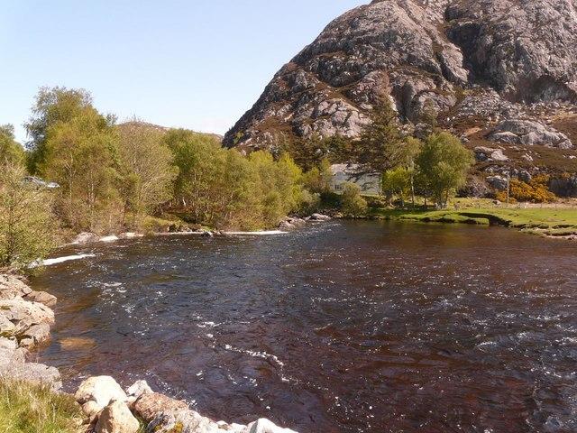 River Gruinard