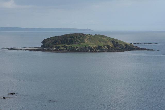 Looe: Looe Island