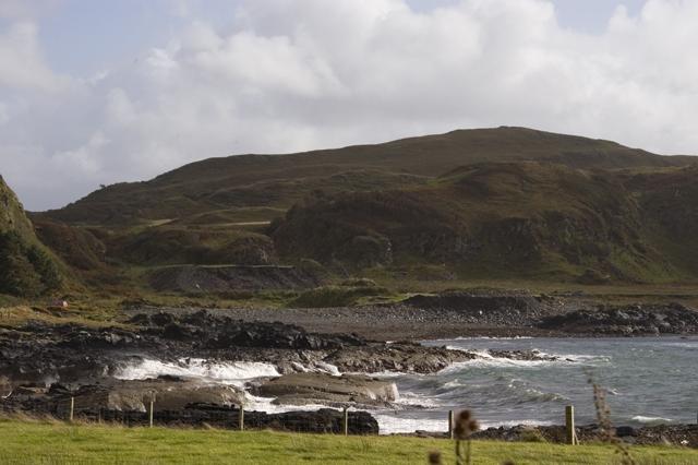 Port a'Mhuilinn
