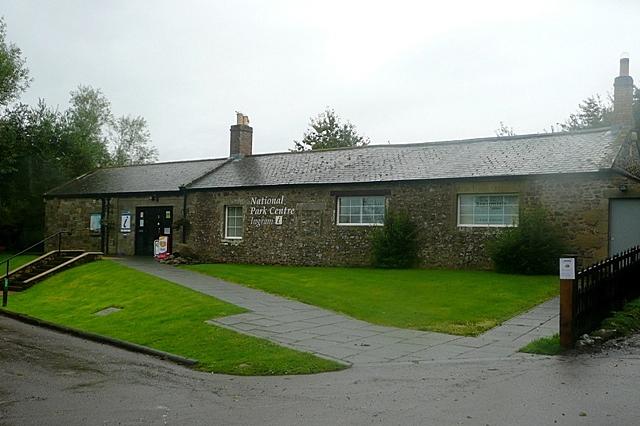 Ingram Visitor Centre