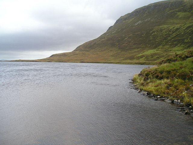 Loch Nan Uan