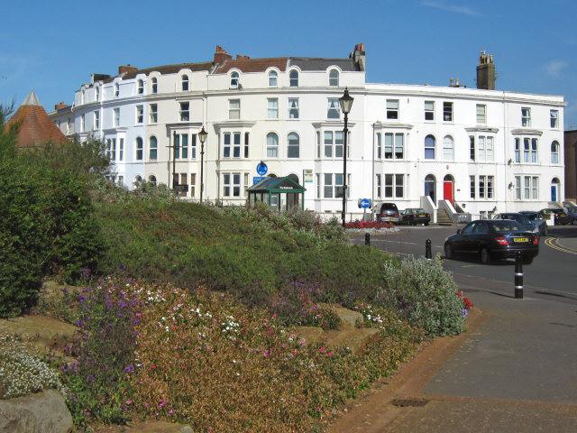 The Esplanade, Burnham-on-Sea