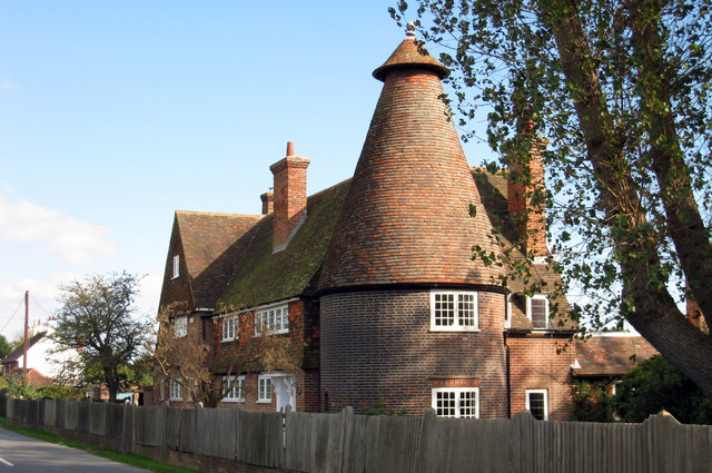 The Roundel, Stocks Road, Wittersham, Kent