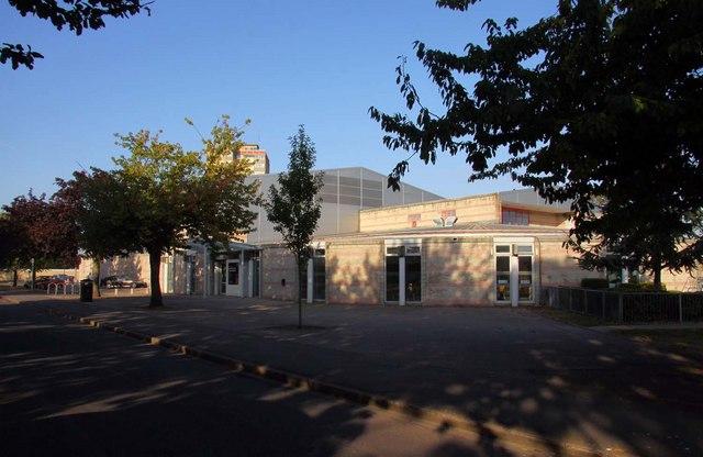 Blackbird Leys Leisure Centre