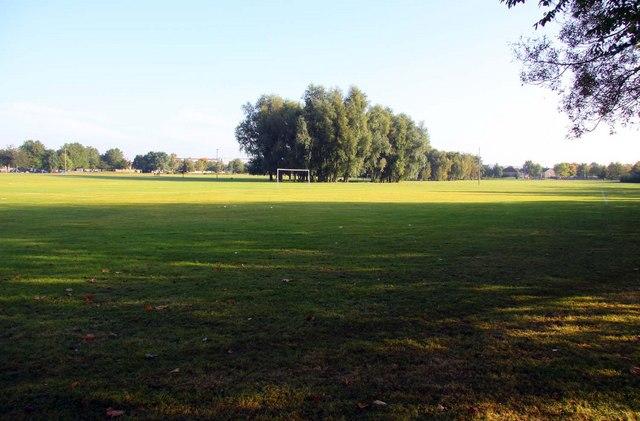 Blackbird Leys Park