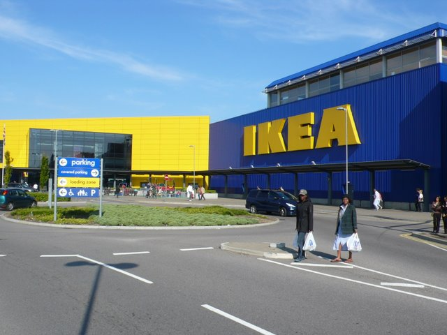 IKEA, Wembley