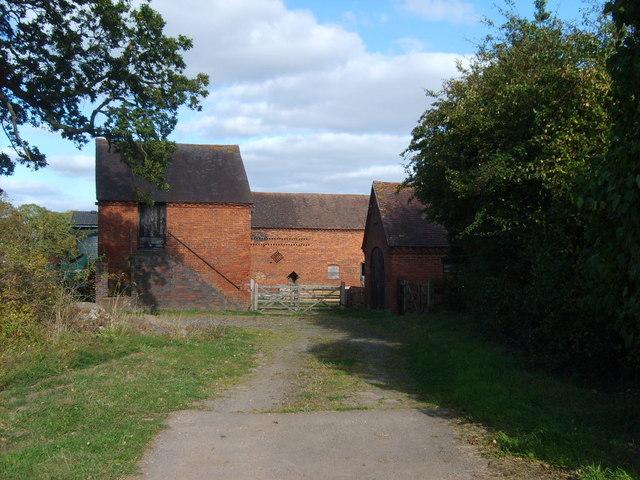 Lutley Farm View