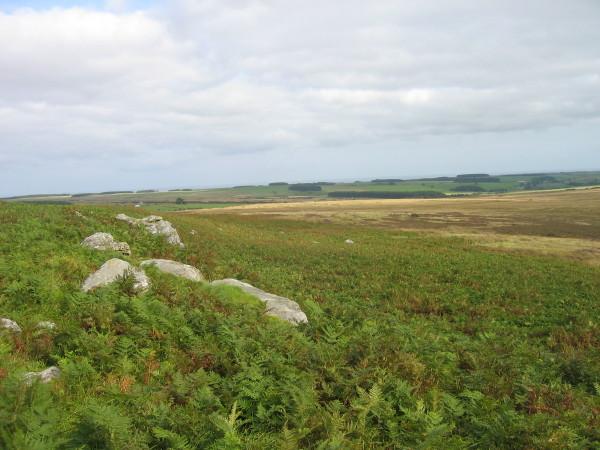 Hare Crag