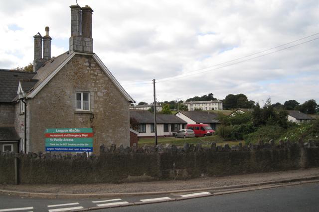 Langdon Hospital