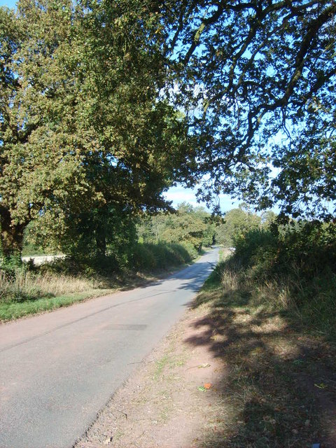 Morfe Lane