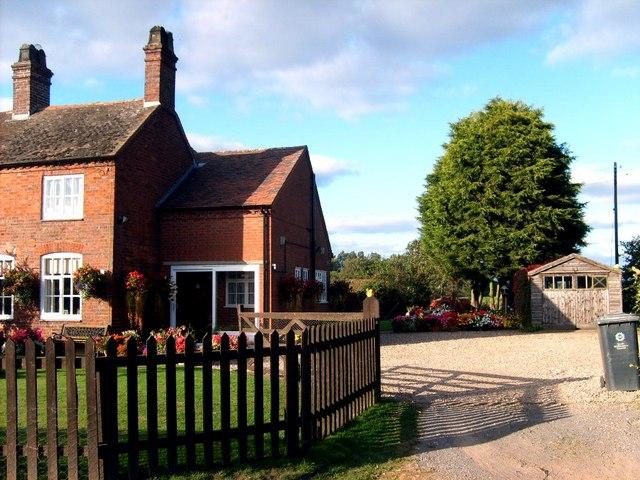 Blundles Cottage
