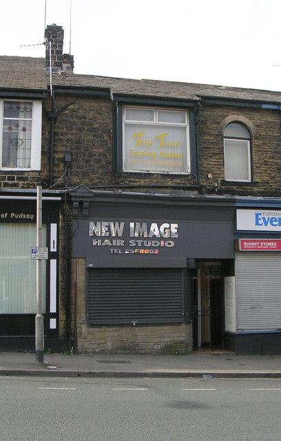 New Image Hair Studio - Lidget Hill