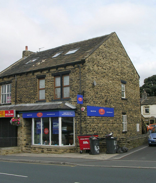 Swinton Insurance - Lidget Hill