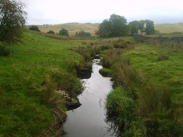 Barrow Beck