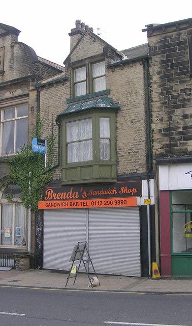 Brenda's Sandwich Shop - Lowtown