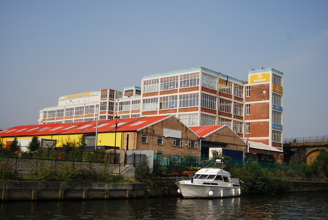 Riverside Offices, Maidstone
