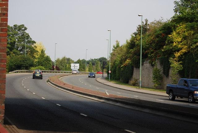 A229, Fairmeadow, Maidstone