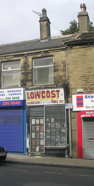 Low Cost - Lowtown