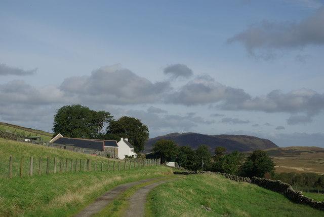 Grobdale of Girthon