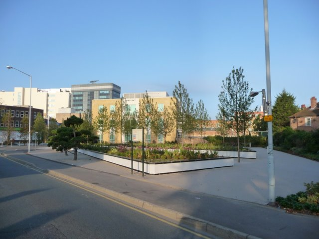 High Street Slough