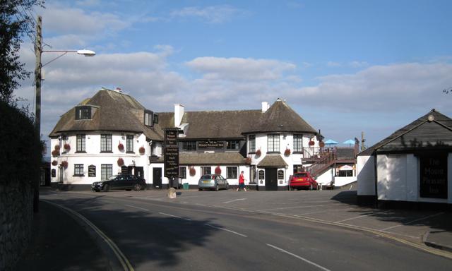Mount Pleasant Inn, Dawlish Warren