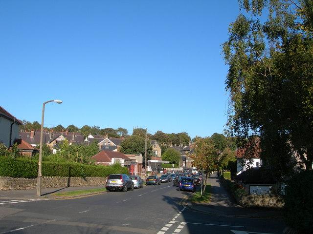 Brooklands Avenue, Fulwood