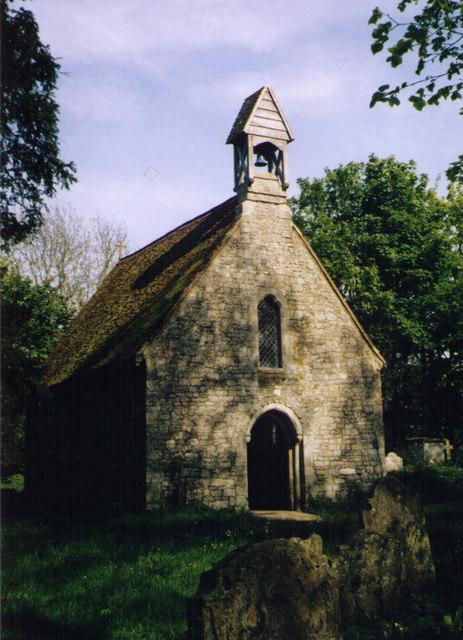 St Bartholomew, Botley
