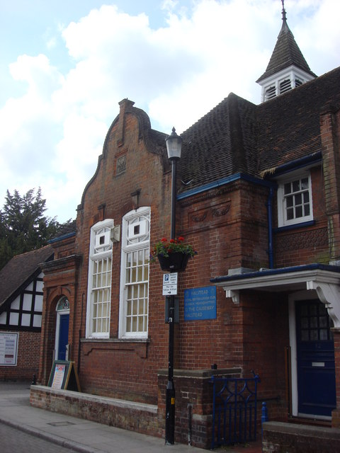 Royal British Legion club, branch headquarters