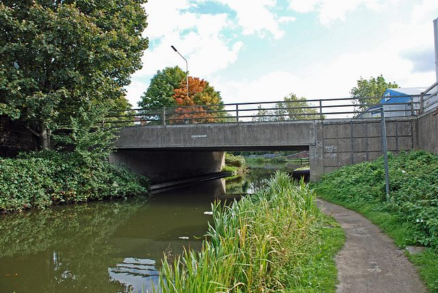 Woodside Bridge