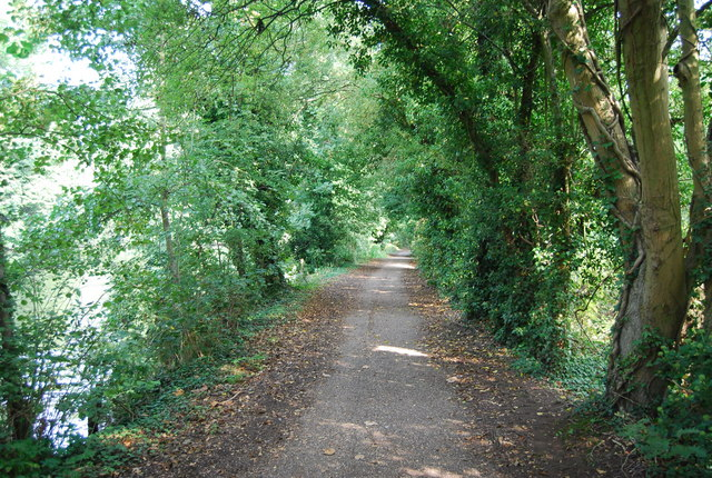 The Medway Valley Walk