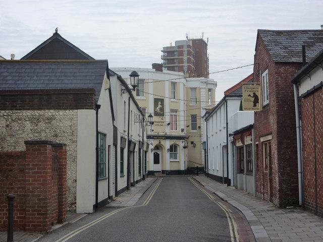 Norfolk Street, Bognor Regis