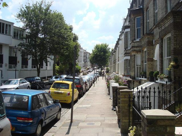 Gayton Road