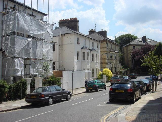 Gayton Crescent