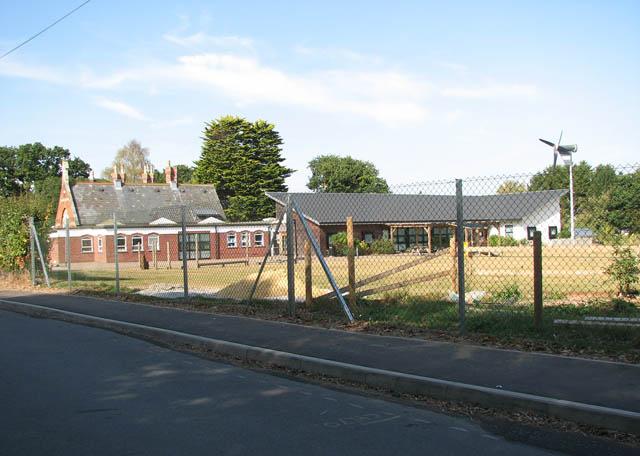 Thurlton Primary School