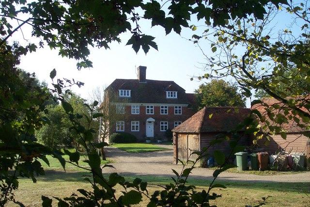 Lewes Heath House