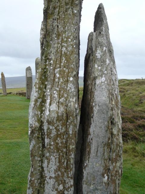 Ring of Brodgar.