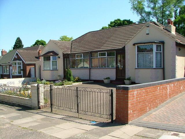 51, Trafalgar Road, Erdington, Birmingham