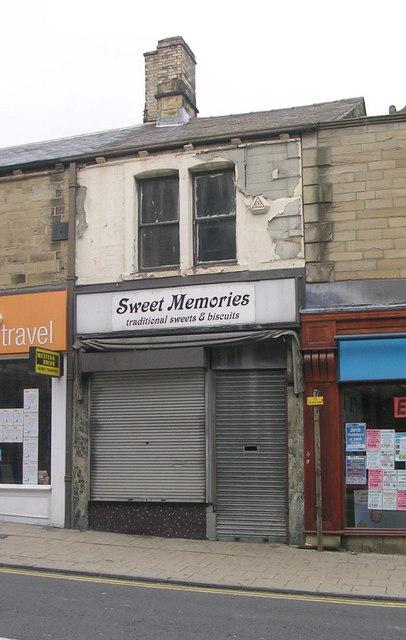 Sweet Memories - Lowtown