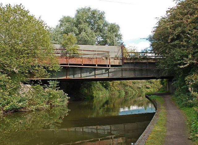 Norish Bridge