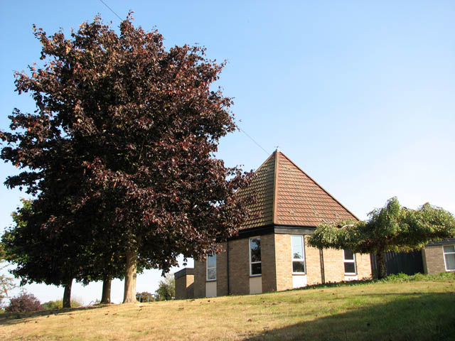 The Norton, Thurlton and Thorpe village hall